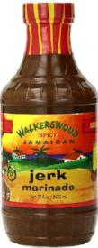 Walkerswood Jamaican Jerk Marinade Spicy