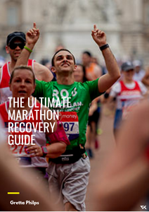 The ultimate marathon recovery guide