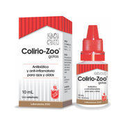 Colirio Zoo x 10 ml