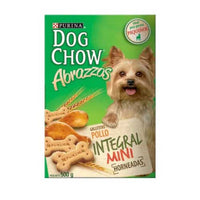 DOG CHOW ABRAZZOS MINI X 500 G