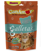 Galletas CanAmor Gatos x 75 g