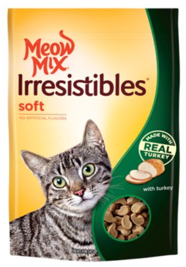 Meow Mix Turkey x 85 g