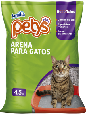 Arena Petys