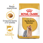ROYAL CANIN PERROS ADULTOS YORKSHIRE TERRIER