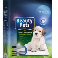 Tapete Higiénico Beauty Pets