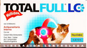 desparasitante para gatos total full