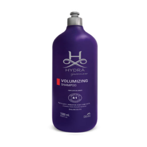 SHAMPOO HYDRA VOLUMIZING