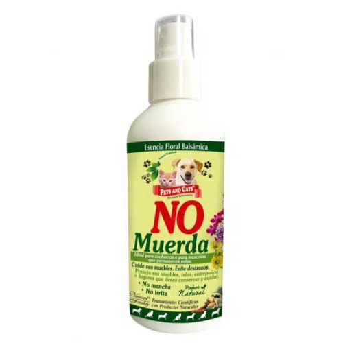 NO MUERDA SPRAY