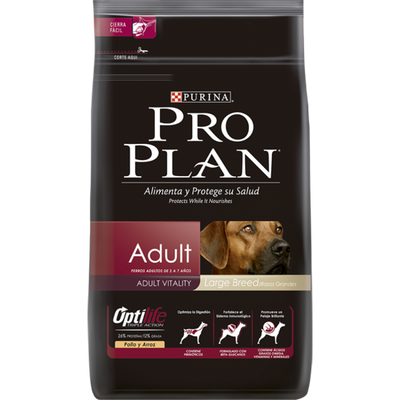 Proplan Adult Large Breeds