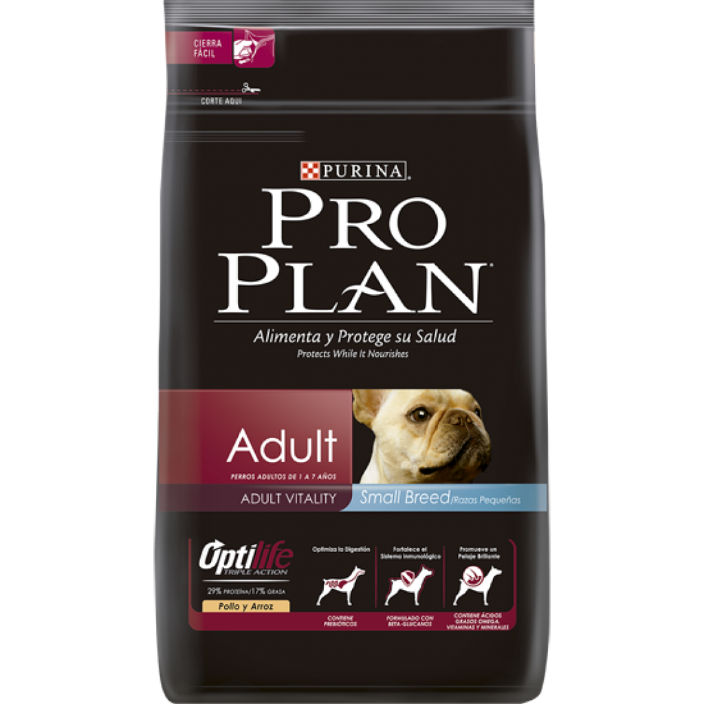 Proplan Adult Small Breed
