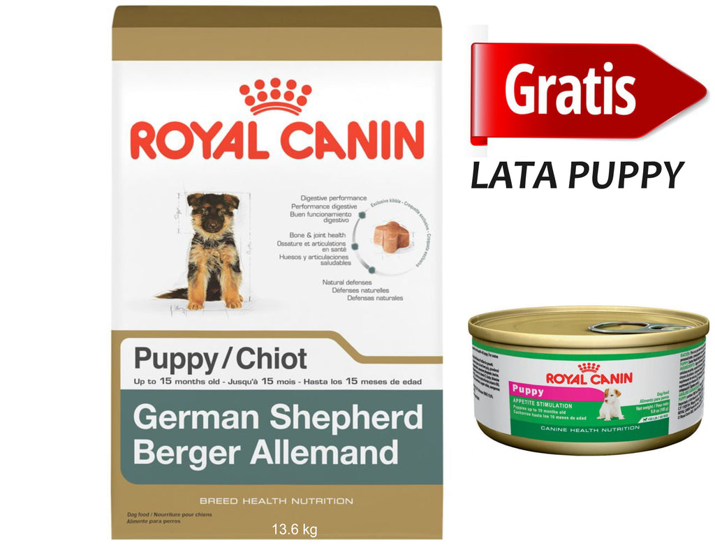 royal canin cachorros puppy