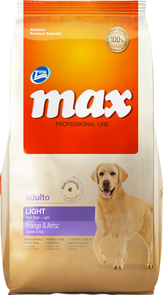 total max light