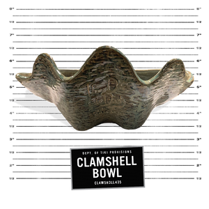 Clamshell Bowl