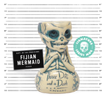 Fijian Mermaid- Teal
