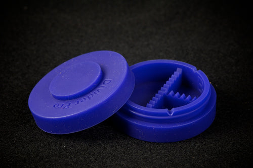 Purple Medium Divider Pro