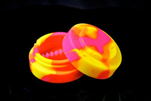 Orange/Yellow/Pink Small Divider Pro
