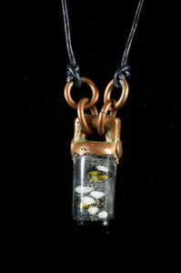 Fukushima Power Pendant by HOM