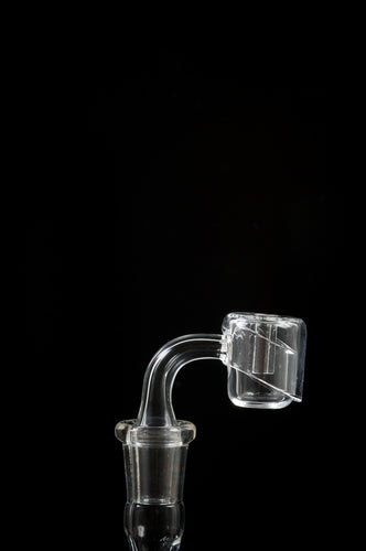 Regular QFZ Style Quartz Carb Cap