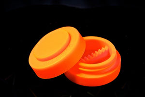 Orange Small Divider Pro