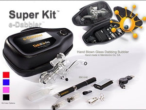 E-Dabbler Super Vape Kits