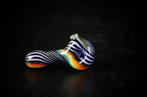 Micropipe Glass Magnet