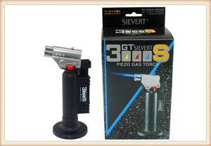 Propane gas torch 3000S