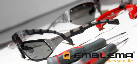 Emblema Eyewear made in Italy