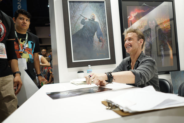 sdcc signing