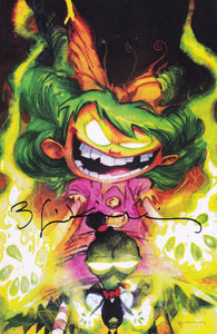 I Hate Fairyland #20 Sienkiewicz Variant Signed