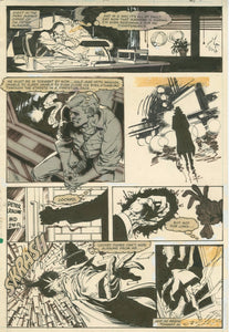 Moon Knight #12 Page 2