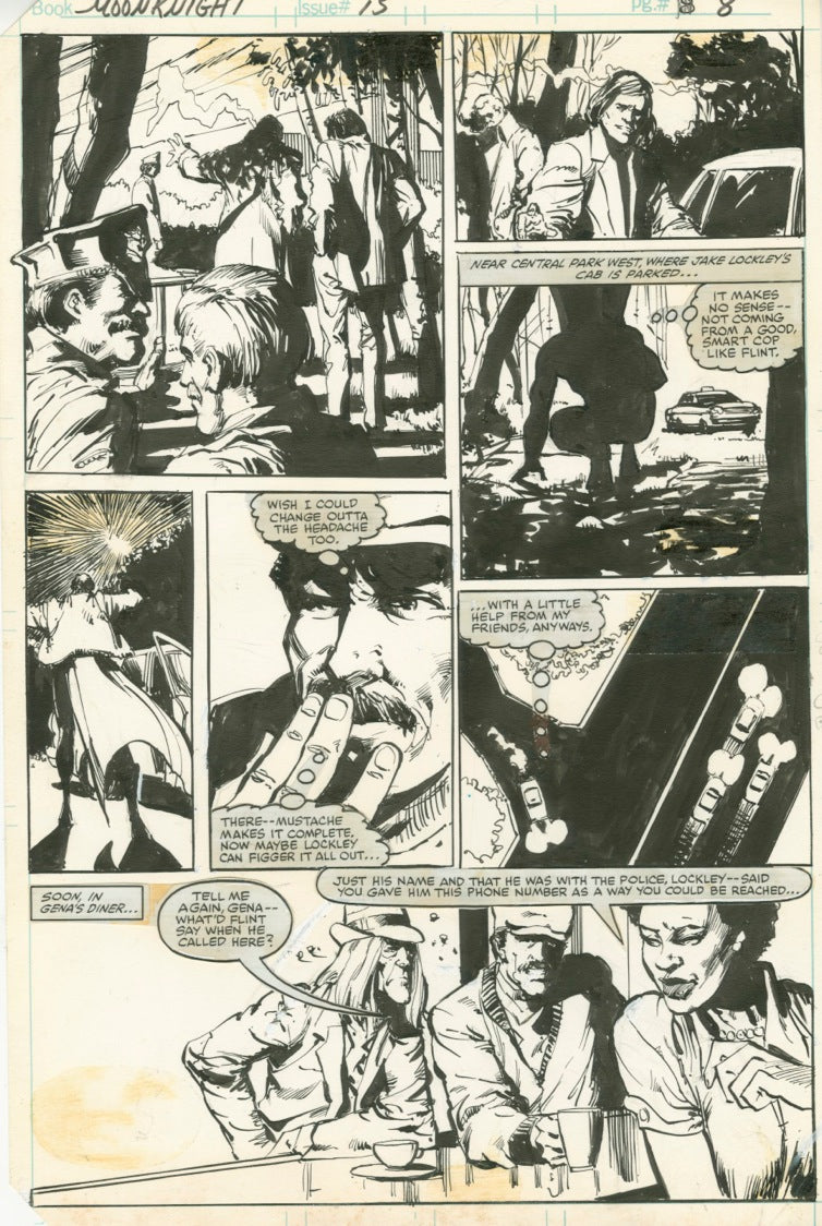 Moon Knight #15 Page 8