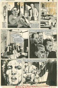 Moon Knight #25 Page 2