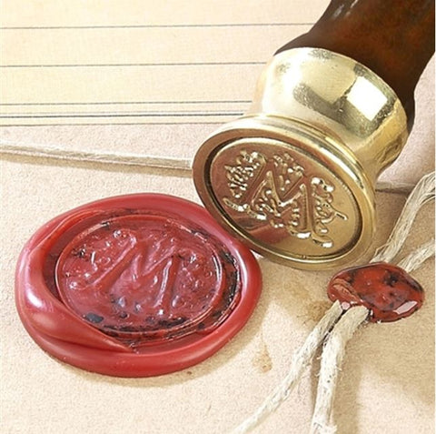 Wax Seal Kit