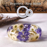 DIY Resin Jewelry Ring Mold