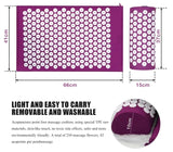 Kholana™️ Acupressure Mat & Pillow Set - 50% Off and Free Shipping