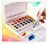 InstaPaint™ - All In One Painting Kit - With 12 to 36 vivid unique colors
