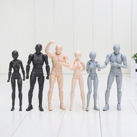 BODY KUN™ - MODELS FOR ARTISTS