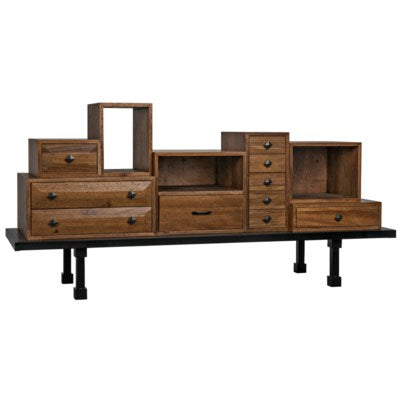 The Edward Sideboard
