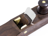 HNT Gordon Block Plane Throat
