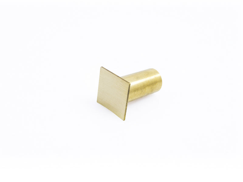 HNT Gordon tail vive 1mm brass bench dog