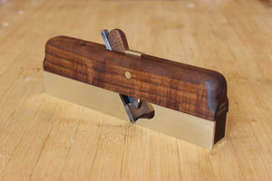 "Bargain 1"" Shoulder Plane"