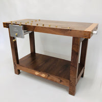 Bench Vice (Vise) - No racking