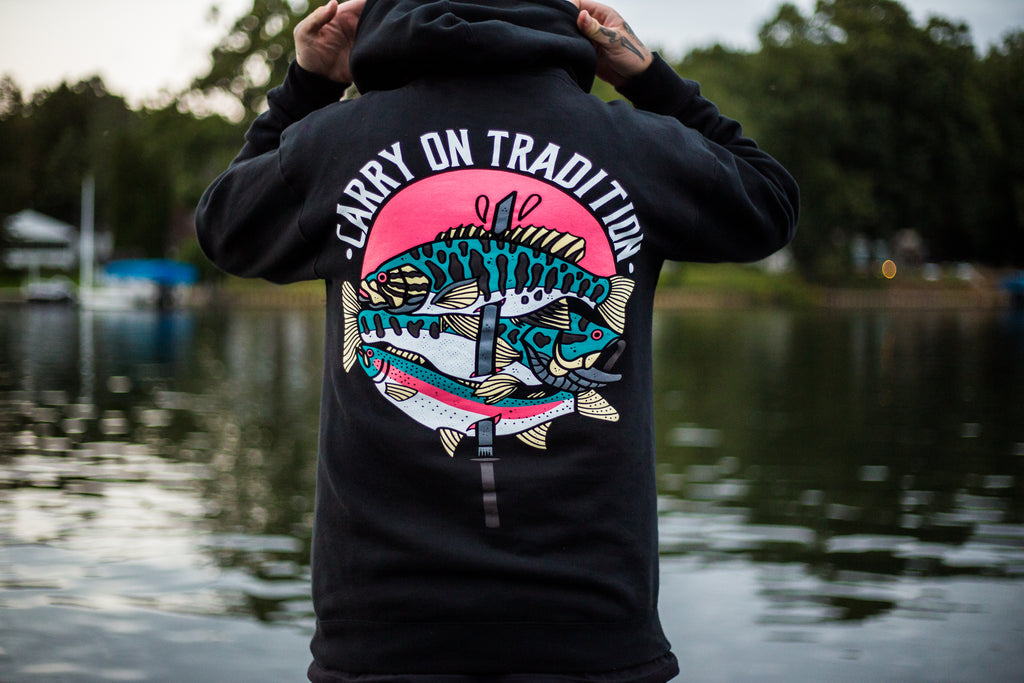 Carry On Tradition Hoodie
