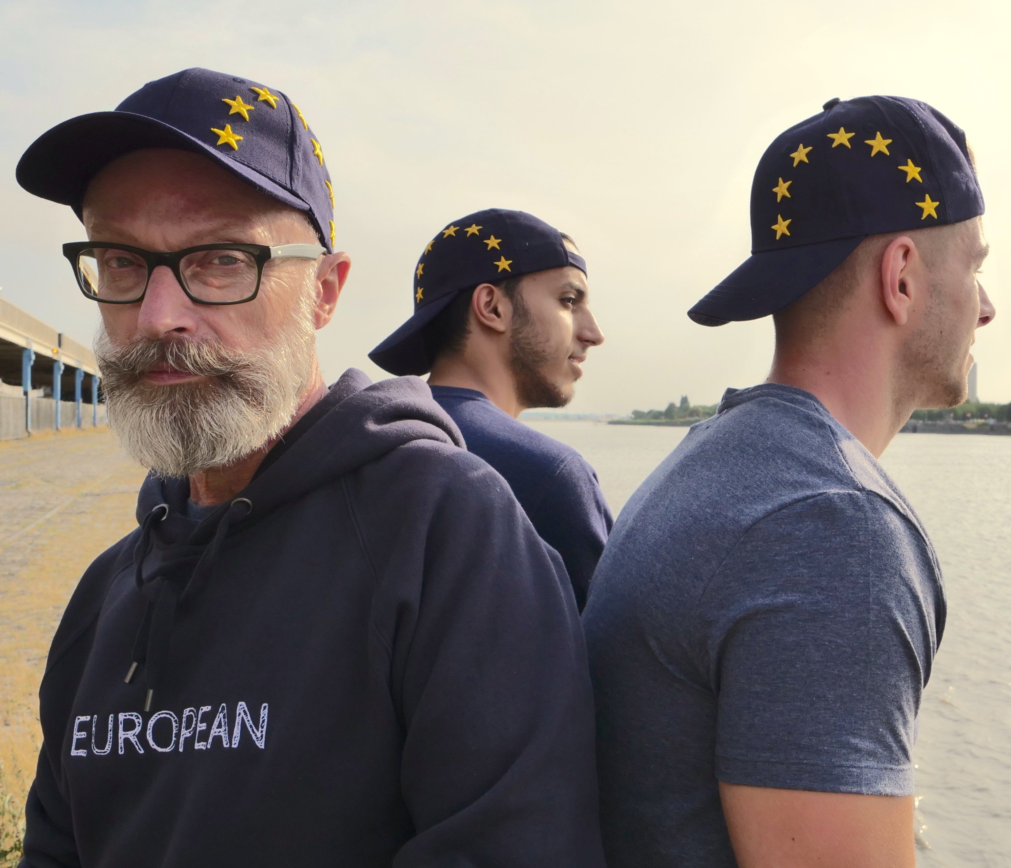 Stars Cap - European By Choice