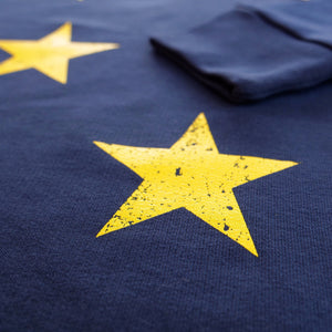 Stars Sweater Kids - European By Choice