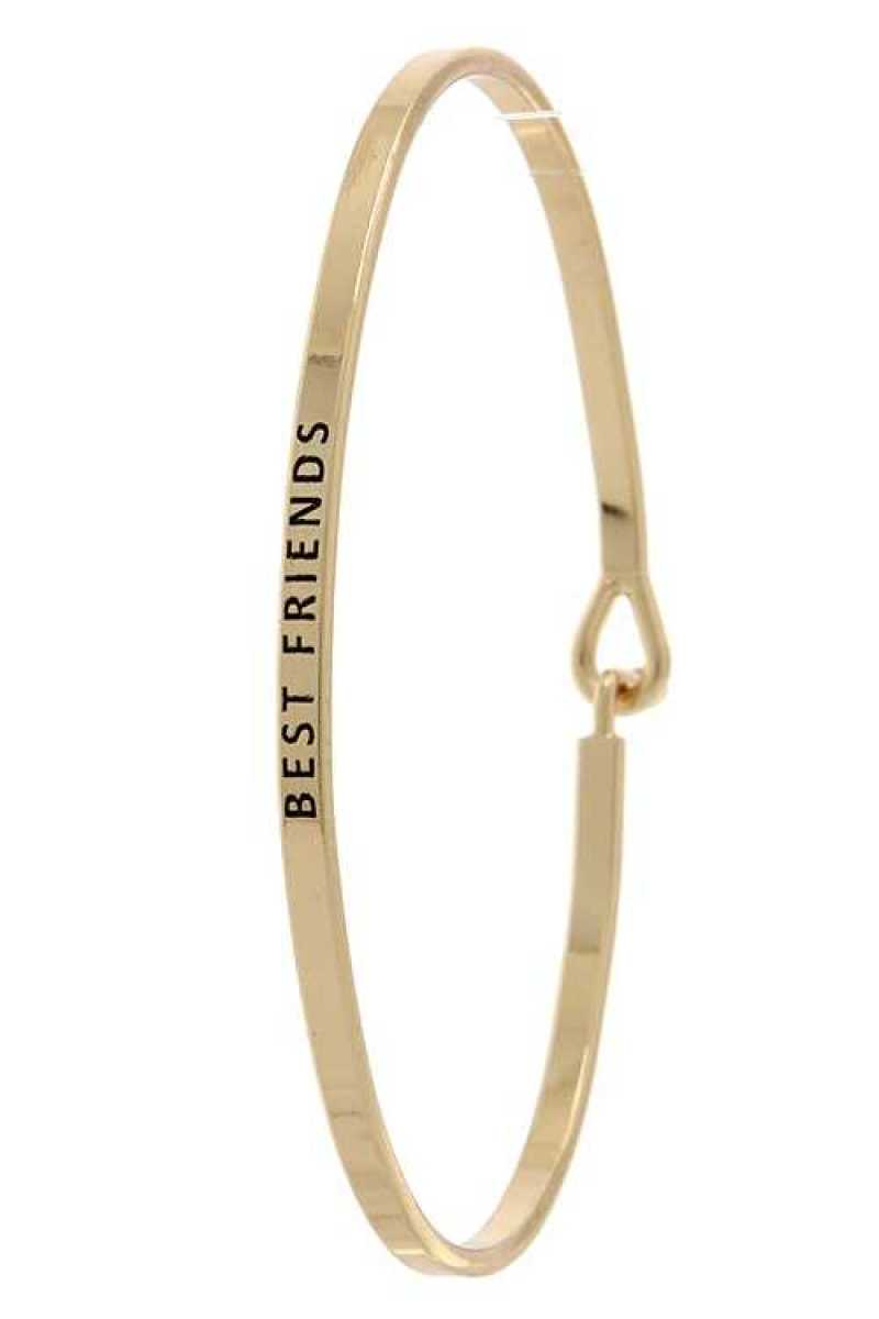 Best Friends Inspiration Bangle