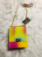 """Taste The Rainbow"""" Crossbody Handbag"