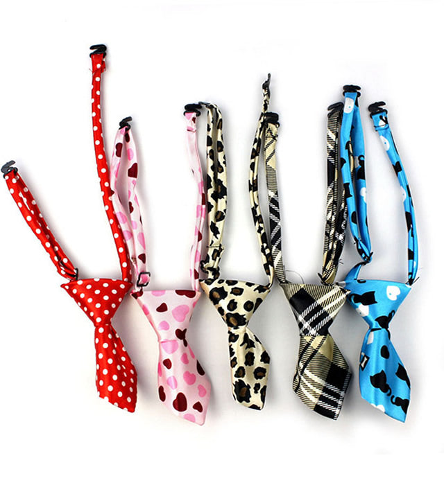 Adjustable Tie For Pets