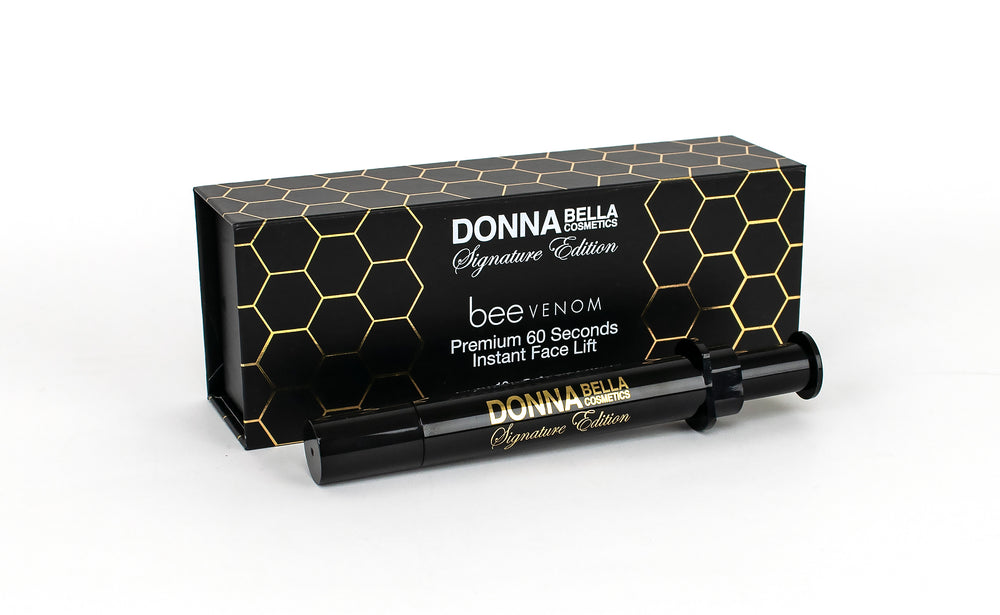 Donna Bella Bee Venom Premium 60 Seconds Instant Face Lift