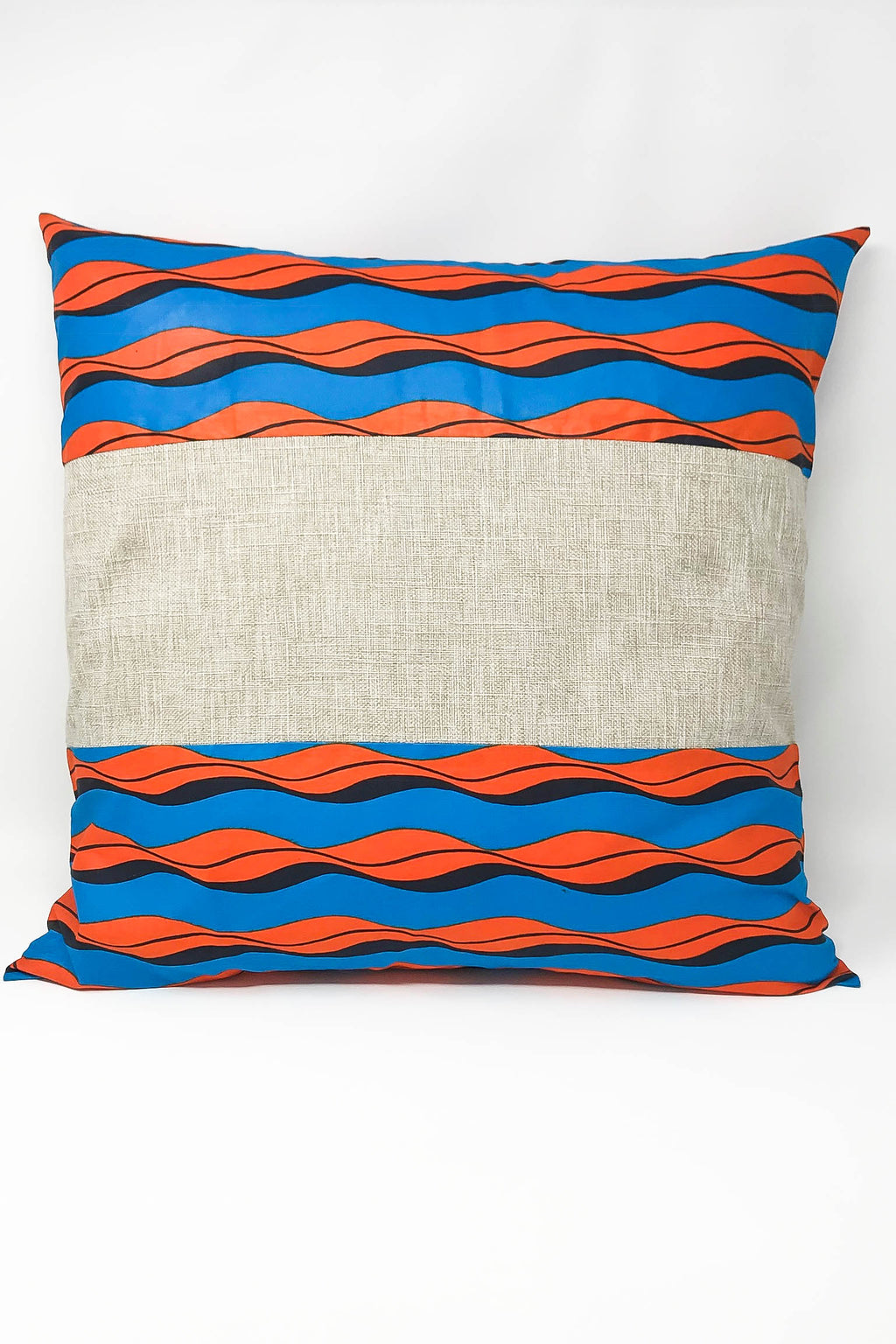 Amahoro Pillow Cover